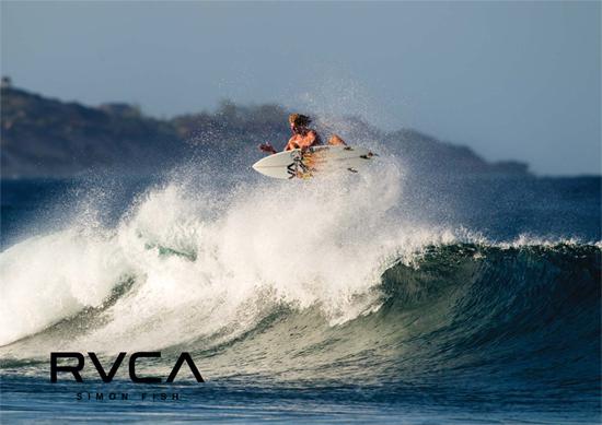 Rvca Surf Wallpaper RVCA @ Greg Ewi...